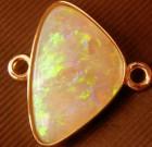 Opal pendant jewelry