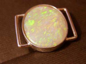 opal neck collar