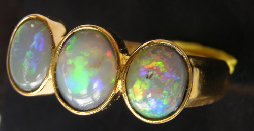 australian opal rings, ring with opal,opal rings