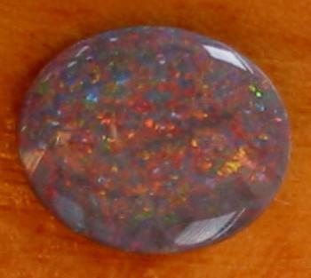 red fire opal,fire opal, opal gemstone,australian red fire opal, october gemstone