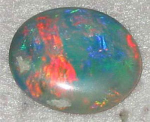 red blue opal,opal gemstone and jewellery