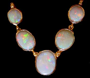 necklace opal, broach, pendant opal,opal jewelry,birthstone october