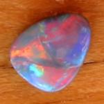 opal pattern, opal gemstone