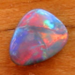 opal pattern, opal gemstone