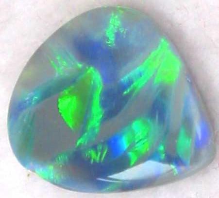 opal body tone,N3 body tone,opals, Australian opal body tone