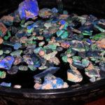 gemstone opals,opal pricing buying grading,black opal rough,
