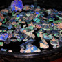 gemstone opals,opal pricing buying grading,black opal rough,