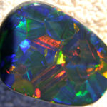 looking for gemstone opal,red multicolor opal,australian opal,fire black opal