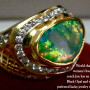 opal ring,opal jewelry