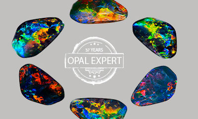 Opals cost how much.