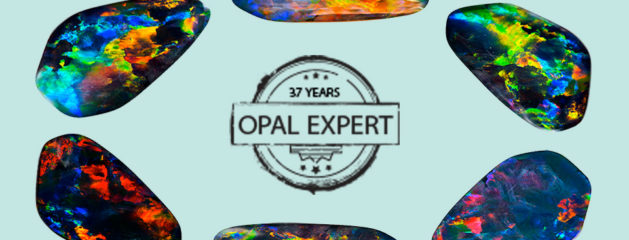 Buying Guide Opals Gemstones.