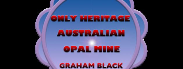 Custom Opal Ring Australian Opals.