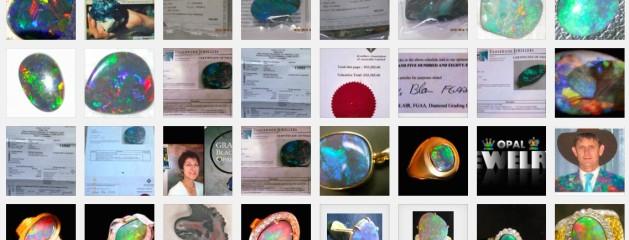 australian opal rings,black opal rings,opal rings