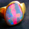 mens opal ring,opal ring,opal rings