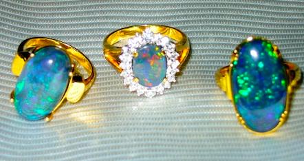 Opal Ring Sale On Jewelry.