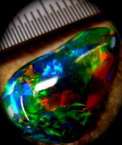 australian official symbol, opal ,opal gemstone,australian opal