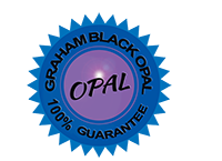 Opal Mines In Australia, And The History Of Black Opal Mines.