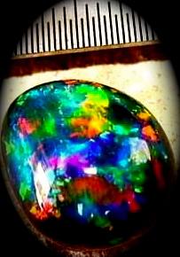 image opal, opal gemstone, australian official symbol,opal