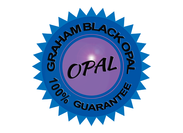 about opal mines web site,opal mining guaranteed, logo opal mines