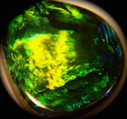 Opal good luck gemstones.