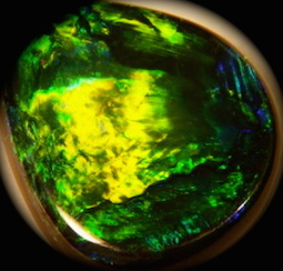 opals good luck, opal lucky, lucky gemstones