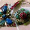 sale opal necklace