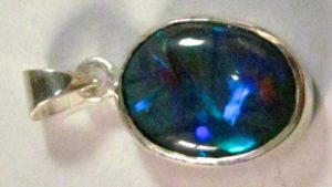 opal necklace,opal jewelry handmade