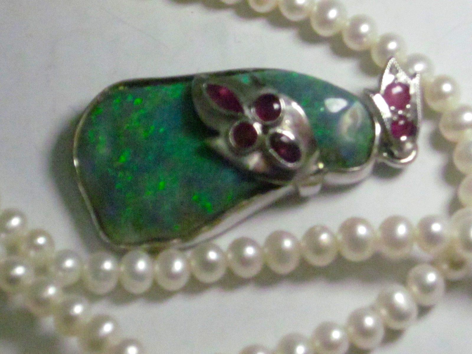 necklaces with opals,necklace,opal jewelry