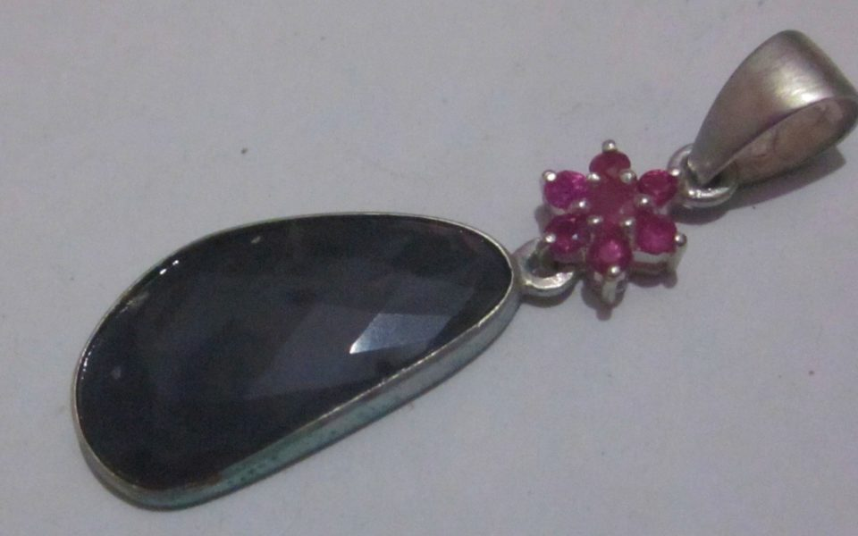 Sold Ruby's Opal Pendant Direct Only Heritage Mine In The World Size 1″ 1/2″ By 1/2 $49.