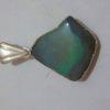 opals pendent