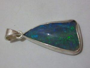 opal jewelry,opal pendent