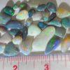 opal,black opals