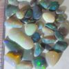 opal package, opal rubs, opal,black opals