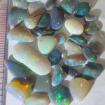 opal package, opal rubs, opal,black opals