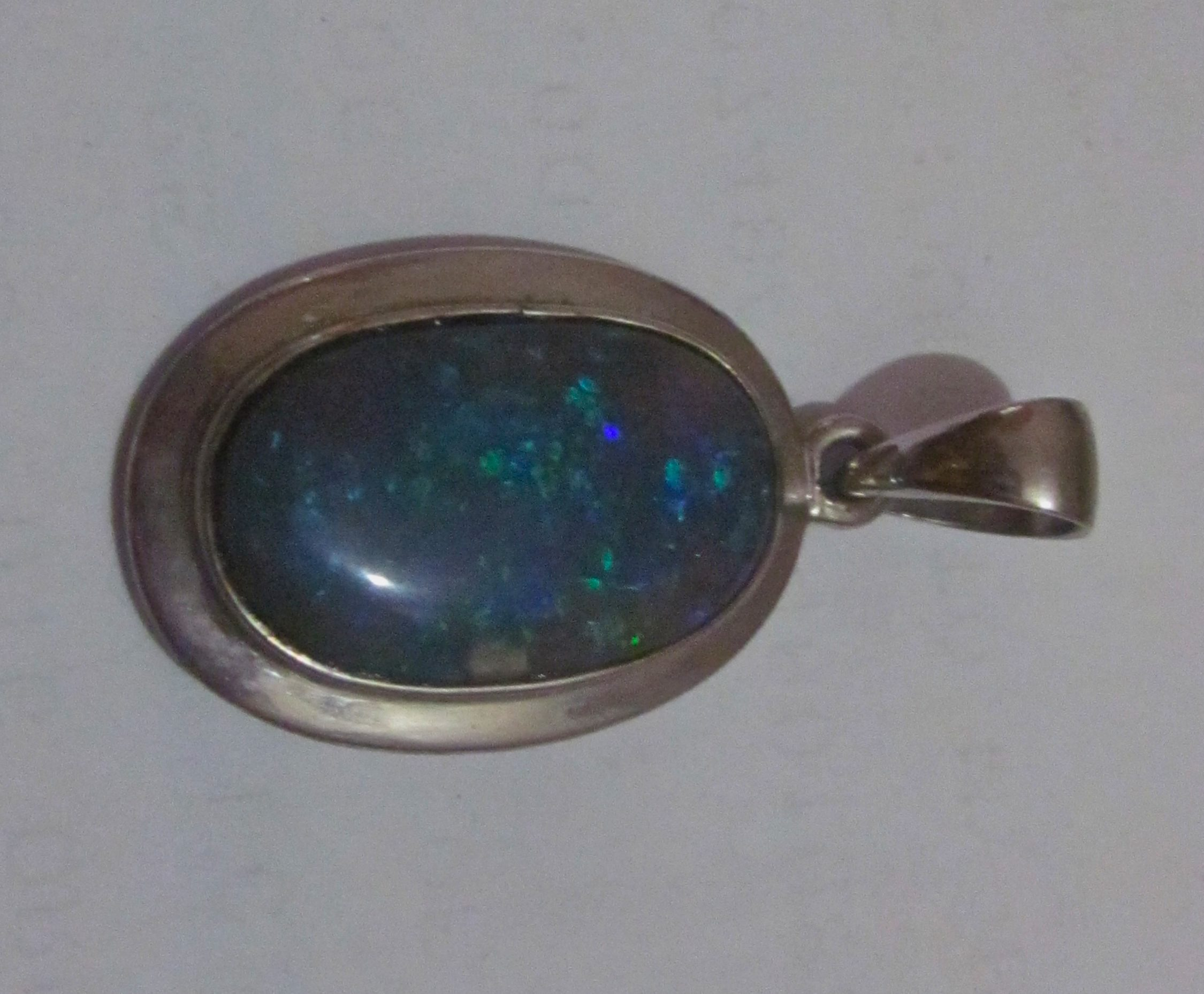 Finest Opals from official Government Heritage site in Australia. GR28