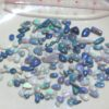 opal rubs Australian,cut polished opal package