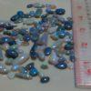 polished opal,opal rubs
