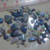 rough opal,opal rubs