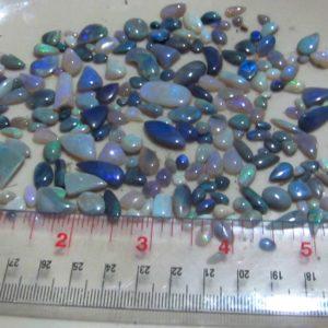 opal parcels, australian opals
