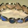 black opal bracelet