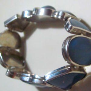 australian opal bracelet