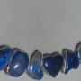 handcraft opal bracelet