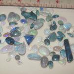 ruff opals