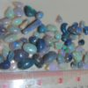 black opal parcels, opal package,opal parcels,black opal package