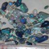 polish opals