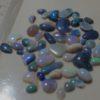 ruff australian opals