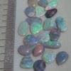 wholesale black opal gemstones