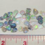 crystal opals,opal gemstones