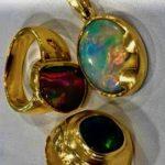 opal jewelry,opal ring