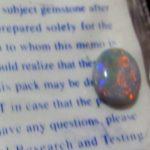 fire red opal,fire opals